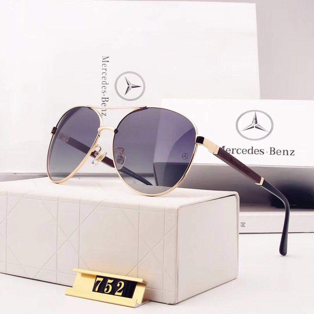6eb2dd1ee1f5 Mercedes Benz Classic Sunglasses - DwtStore